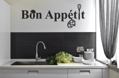 des stickers muraux pour la cuisine fanastick cr ateur de stickers. Black Bedroom Furniture Sets. Home Design Ideas